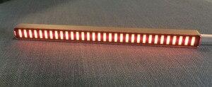 Image 2 - GHXAMP Car Level indicator Multicolor LED Music Spectrum 32 Bit Sound Control Home Level Light Bar Display Vehicle 5 12V