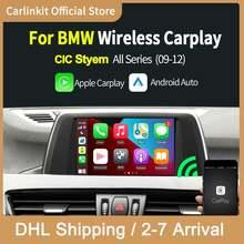 Carlinkit беспроводная apple canplay android Авто/для bwm 2009