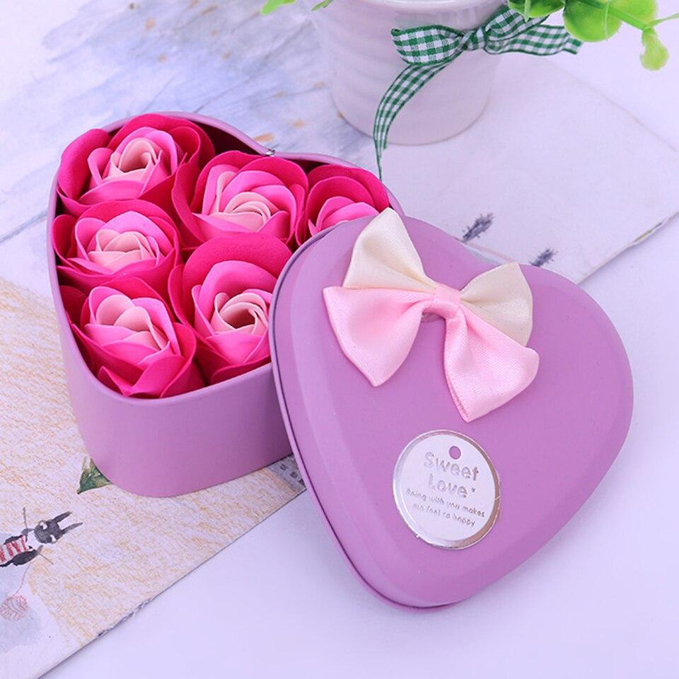 Flower Soap Rose (1)