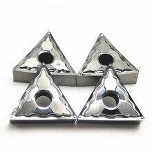 TNMG160404 HA H01 TNMG160408 H01Carbide insert Lathe cutter Tools external turning tool solid carbide Aluminum