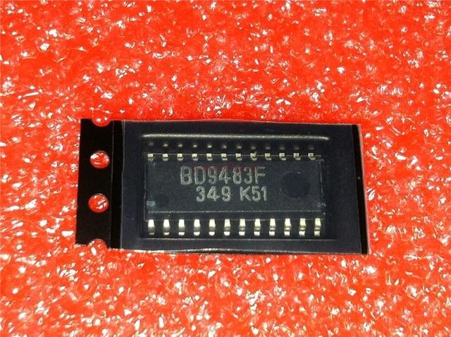 2 ピース/ロットBD9483F BD9483 sop 24 在庫