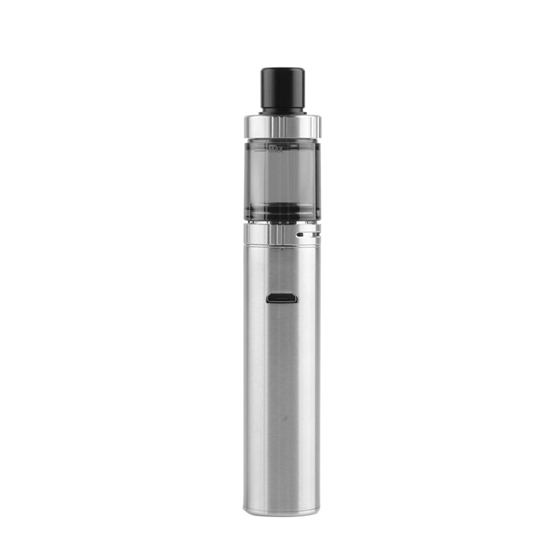 Original Justfog Fog 1 Starter Kit 1500mah Battery 0.8ohm Fog 1 Coil Vape Pen Electronic Cigarette 1.99ml Clearomizer Vaporizer