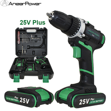 Drill 25V Battery and