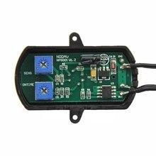 New LED Strip Automatic Mini DC 5V-24V PIR Body Infrared Motion Sensor Switch 5A P9YE