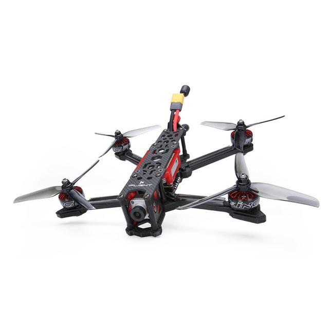 IFlight TITAN DC5 V 1,4 222mm 5 zoll 4s 6s FPV drone BNF mit XING 2207 Motor/SucceX D F7 50A stapel/Nazgul 5140 Propeller für FPV