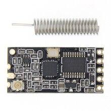 HC 12 433mhz SI4463 ワイヤレスシリアルポートモジュール 1000 メートル交換bluetooth