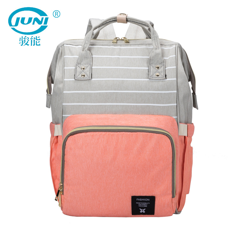 Diaper Bag Shoulder Multi-functional MOTHER'S Bag DADDY'S Backpack Mommy Bag Baby Backpack Diaper Bag