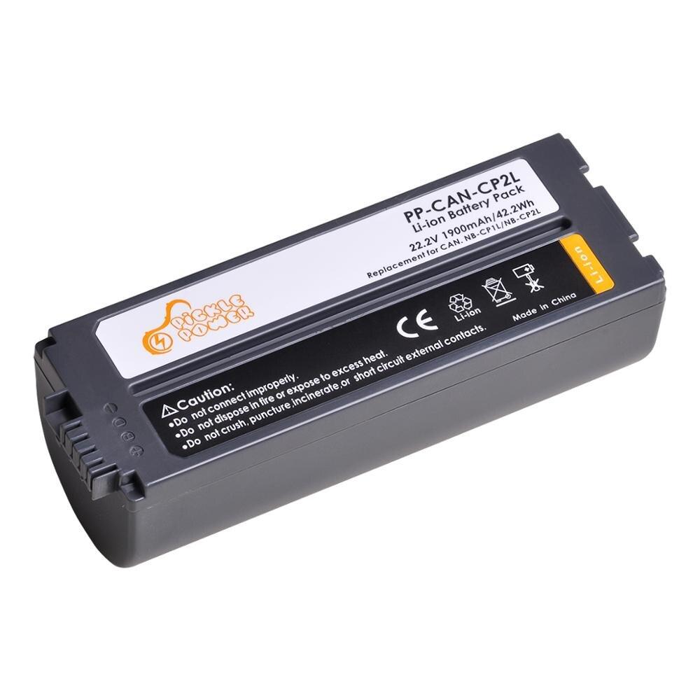 1 шт. 1900 мА/ч, NB-CP2L NB CP2L Батарея для Canon NB-CP1L CP2L Canon фотопринтеров SELPHY CP800 CP900 CP910 CP1200 CP100 CP1300