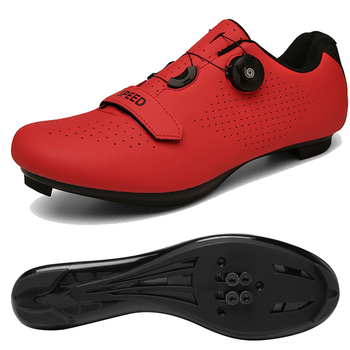 Specialized Winter Speed MTB Cycling Shoes Road Racing Bicycle Flat Sneakers Men Cleat Women Dirt Bike Spd Mountain Footwear 13