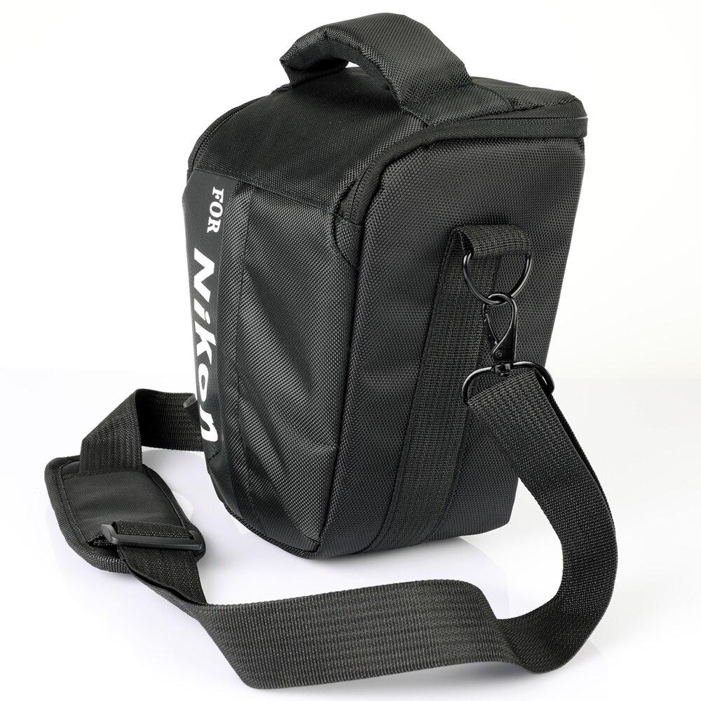 B500 P900 B700 Deluxe Medium Fotocamera Video Borsa Custodia per Nikon Coolpix P1000