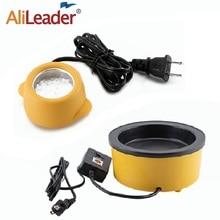 Pot Glue Melting-Pot Hair-Extensions Free-Keratin Professional for Salon Alileader 50G