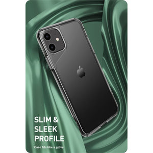 Image 5 - For iPhone 11 Case 6.1 inch (2019 Release) i Blason Halo Series Scratch Resistant Clear Back Cover For iPhone 11 6.1 inch Case