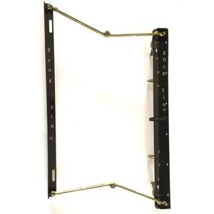 Image 3 - 14 inch ( 35cm ) Vintage Anti bronze Doctor bag frame purse frame