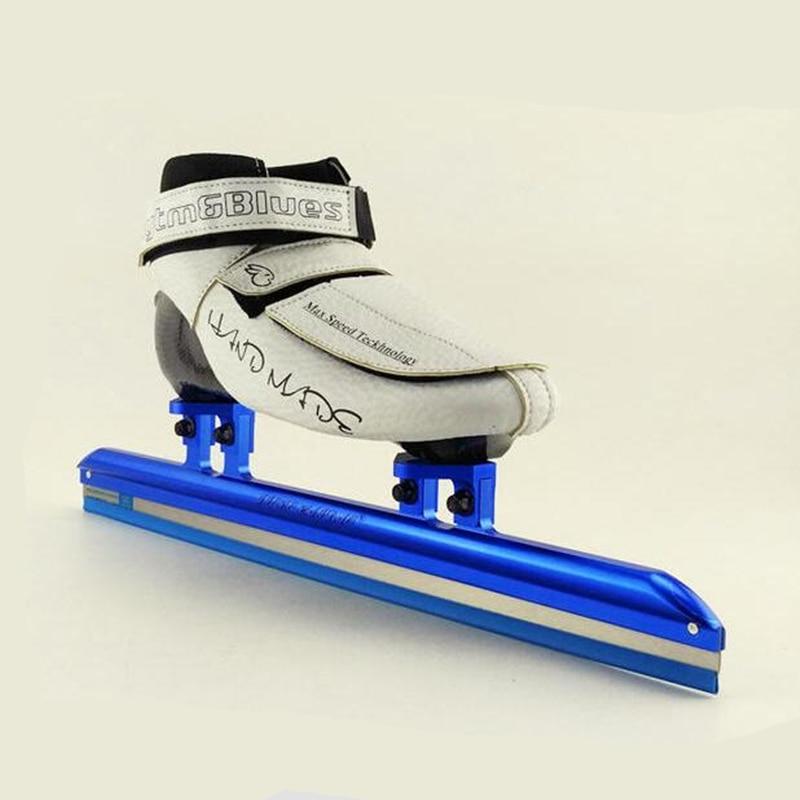 Volwassen Platte Schoenen Schaatsen Volwassen Inline Skates Rolschaatsen Mannen Vrouwen Chique Skates - 3