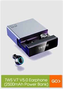 TWS V7 Earphone
