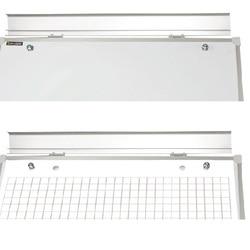 Board flipchart BRAUBERG Standaard, 70*100 cm, mobiele