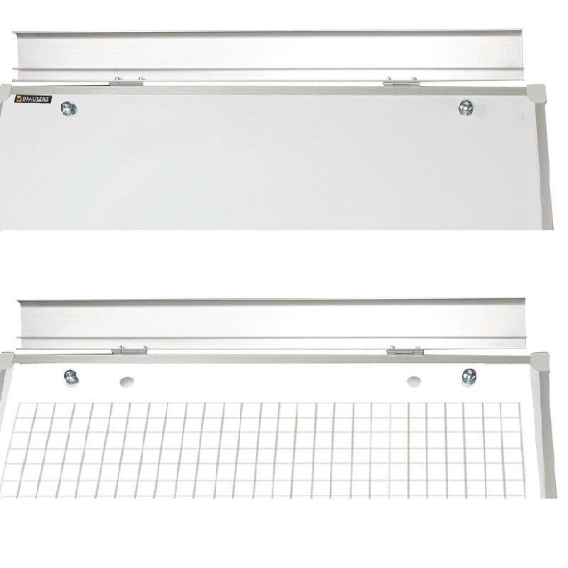 Board Flipchart BRAUBERG Standard, 70*100 Cm, Mobile
