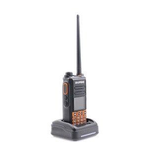 Image 4 - 2020 Baofeng DM X DM 760 GPS Dual Band Tier 1&2 Tier II Dual Time Slot DMR Digital Analog Walkie Talkie Two Way Radio