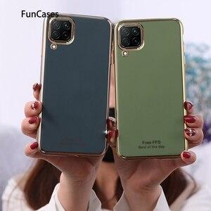Модный чехол с принтом для Huawei Nova 5i мовиль мягкий силиконовый P20 Lite 2019 Honor 20 6 SE 5 10i Pro 7 5Z 7i 20i 30S 5T 20С 30С 10