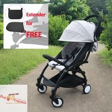 Стильный Детские коляски светильник складной амортизатор тележка Детские коляски для путешествий подходит по 4 м временам года для детей