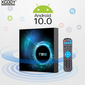 T95 H616 Wifi TV Box 6k 1080P