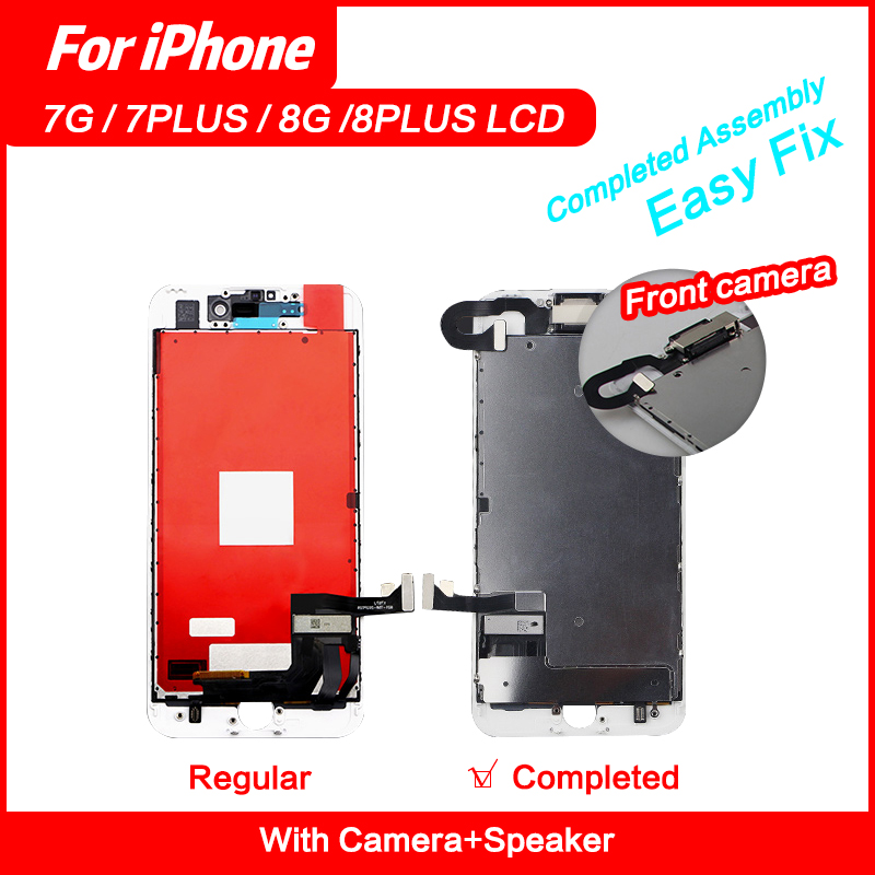 Pixel 7Plus Screen iPhone