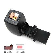 Converter Negative-Scanner Slide-Film Digital-Color USB LCD High-Resolution