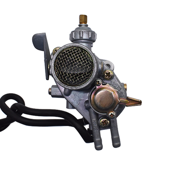 Carburetor Assembly Vergaser For Honda Cub 50 70 C50 K1 C50M C65 C70 M C70K1-K2