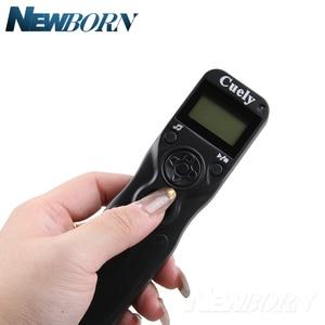 Image 5 - MC N3 LCD Timer Remote Shutter for Nikon D3100 D5000 D7000 D90 D600 D610 D3200 D3300 D5100 D5200 D5300 MC DC2 Digital SLR Camera