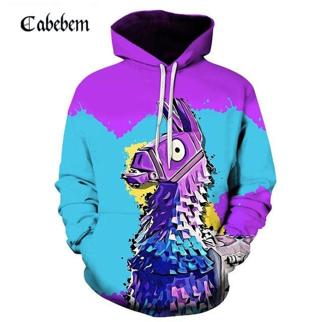 Fun banana 3D hoodies / sweatshirt long sleeve men women