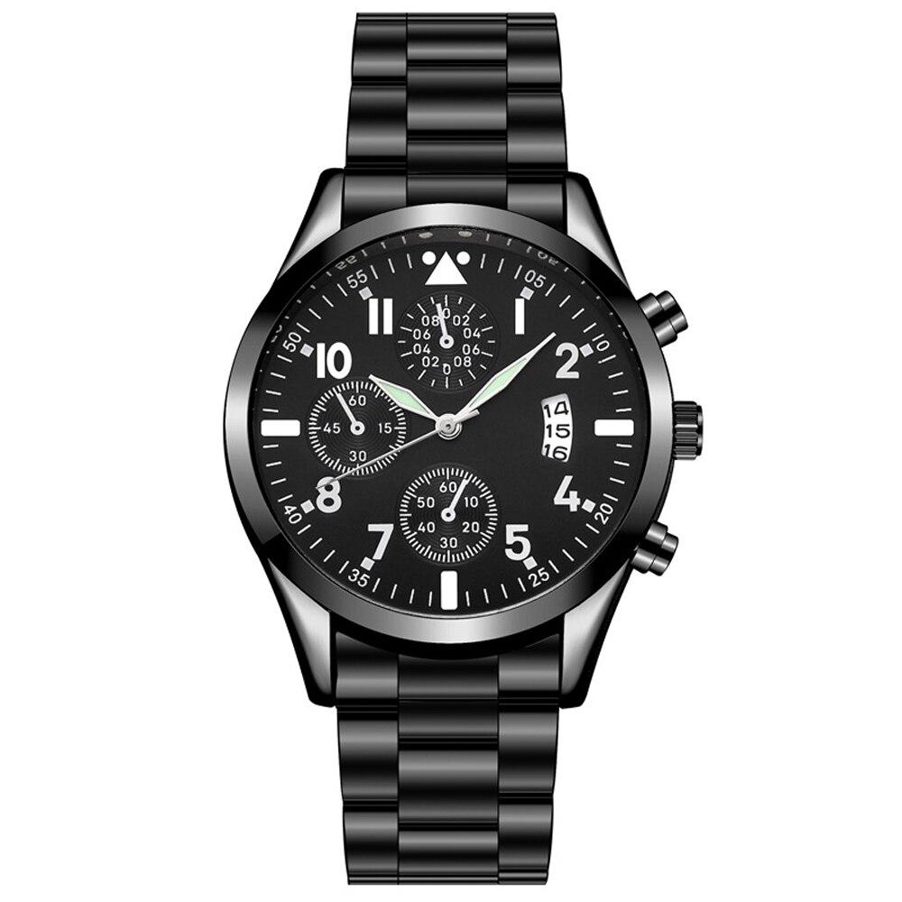 שעון גבר