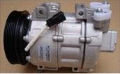 92600ET82A DNK335 air auto ac compressor voor Nissan X-Trail T31 2.5L 07-10