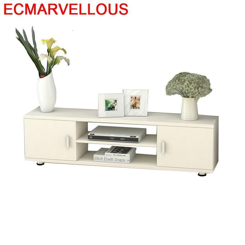Lcd Meubel Soporte De Pie Ecran Plat Flat Screen Meja Led European Wood Living Room Furniture Mueble Meuble Monitor Tv Stand