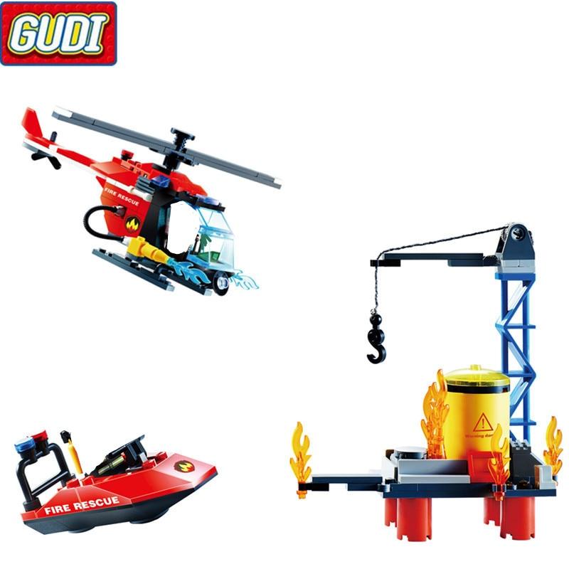3 IN 1 Beast Jeep Robot Building Blocks Kids Toy Set Brand New Cogo Childrens
