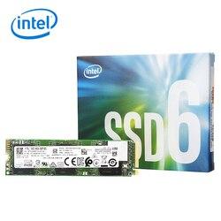 Intel 660p SSD 2TB 1TB 512GB NVMe PCIe 3,0X4 3D NAND interna de unidad de estado sólido M.2 2280 SSD interno de 2TB SSD Nvme Ssd M2 Pcie