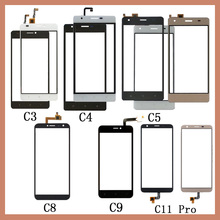 Mobile Phone Touch Panel