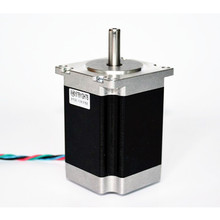 цена на Stepper Motor nema17 Stepper Motor 1.7A Nema23 step motor 42BYGH motor for 3D printer CNC engraver