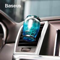 Baseus Aromaterapia Profumo Deodorante per Auto per la Casa Air Vent Uscita Profumo Clip di Auto Aroma Diffusore Purificatore Profumo Solido