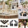 Свадебные мольберты с надписью «Love» Mr Mrs, деревенский Свадебный декор для помолвки, свадебная декоративная рамка, постер с рисунком, Свадебн...
