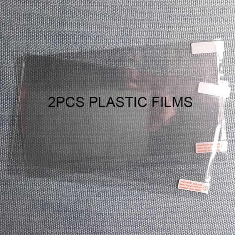 Ekran dotykowy/szkło hartowane/Film dla 7 instrukcji obsługi Haier hit g700 3g tablet dotykowy zamiennik do czujnika panelu szklanego digitizer