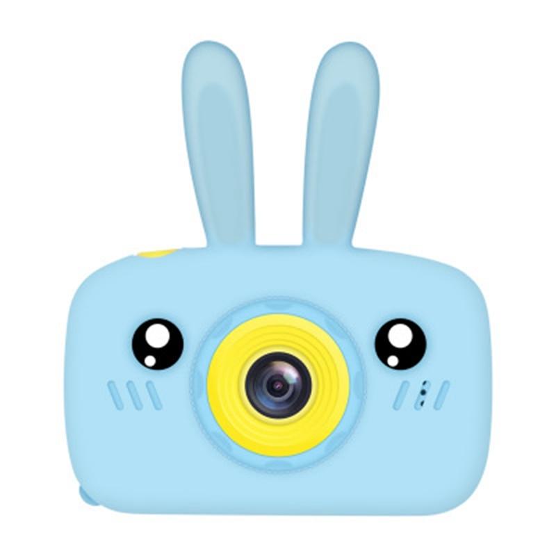 Игрушки для малышей, мультяшная цифровая камера, Детская креативная развивающая игрушка, аксессуары для обучения фотографии, подарки на