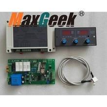 Plasma Torch Height Controller Kit w/ Potentiometer Knobs For Plasma Cutting Machine SF-HC25G