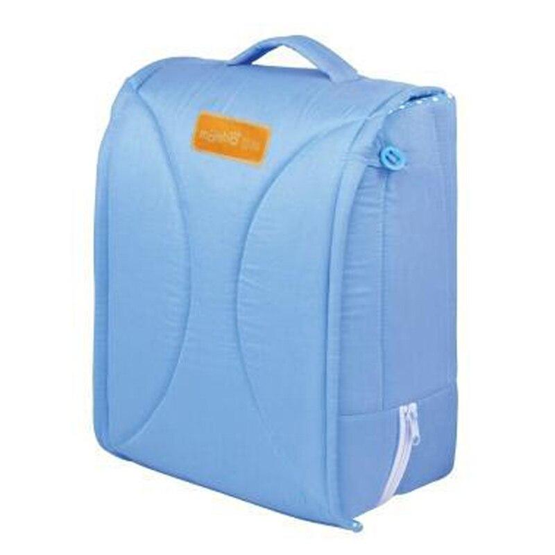 KUBEAR BEAR Washable Changing Pad Diaper Travel Multifunction  Baby Diaper Changing Mat Portable Changing Diaper Bag MKA073 PR49