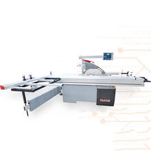 Woodworking Mechanical Precision Saw Panel Saw Fully Automatic CNC Push Table Saw Acrylic Woodworking Push Table Precision Saw new 1500w heavy cast iron table saw 10 inch push table saw woodworking saws dado slotting tool 220v 50hz 3450rpm 1021mm 687mm