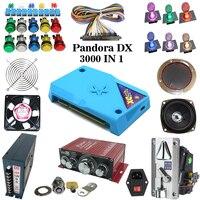 Vender https://ae01.alicdn.com/kf/Ha7344b2136fd40329d5e00b32bf9d180l/Nuevo Arcade DIY accesorios 3000 en uno 1DXA fuente de alimentación 1DXx botón 2 Joystick para.jpg