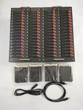 Xjx fábrica 64 portas quectel m26 imei mudando gsm quad massa sms modem piscina