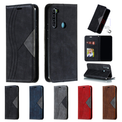 For Xiaomi Redmi Note 8T Case Redmi Note8t Etui Magnetic Leather Wallet Cover Coque For Xiaomi Redmi Note 8T Case Cover Fundas