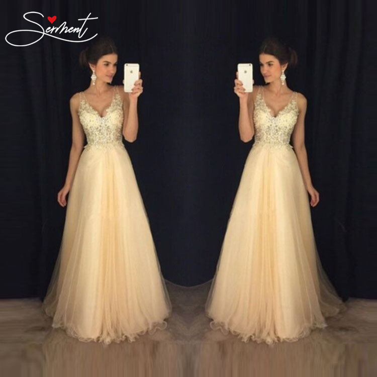 SERMENT 2019 Sexy Sequin Dance Evening   Dress   Sexy Ultra Short Strap Nightclub Beauty Dance Party Clothes   Prom     Dresses