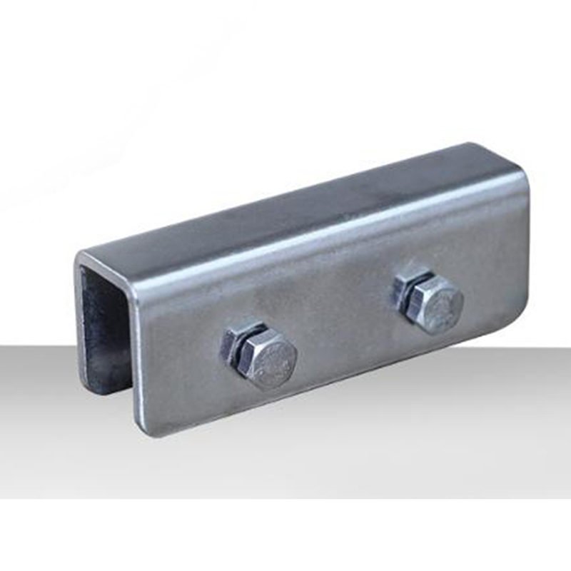 2Pcs/set Stainless Steel Move Window Child Safety Lock Sliding Windows Lock Security Sliding Sash Stopper