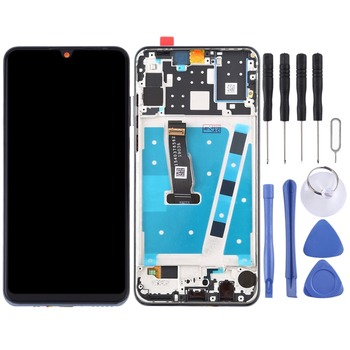 For Huawei P30 Lite / Nova 4 LCD Screen and Digitizer Full Assembly with Frame